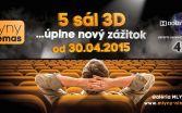 MLYNY CINEMAS – sloven...