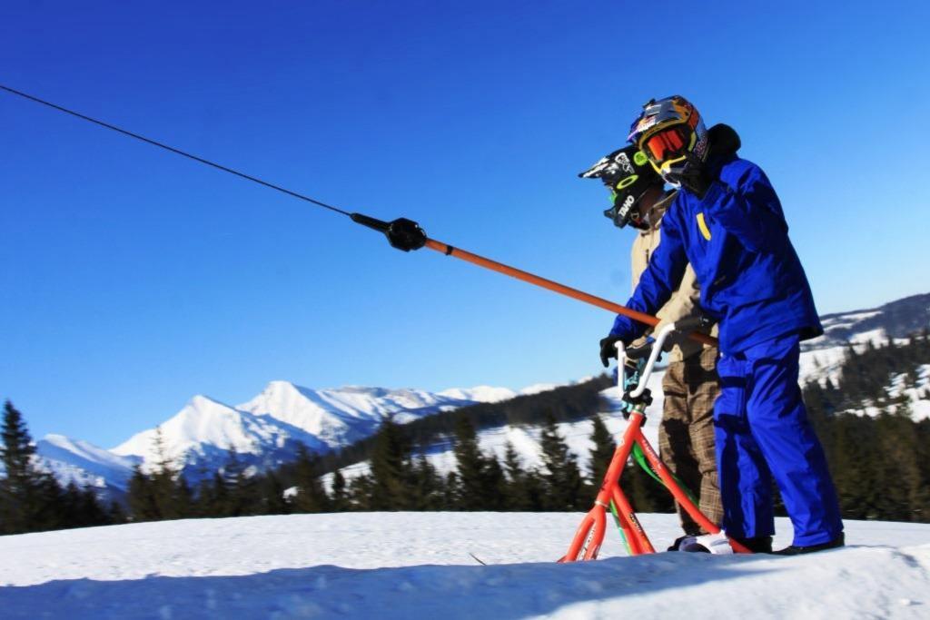 snowscoot bachledka