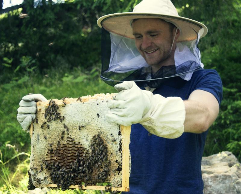včelárstvo nitra