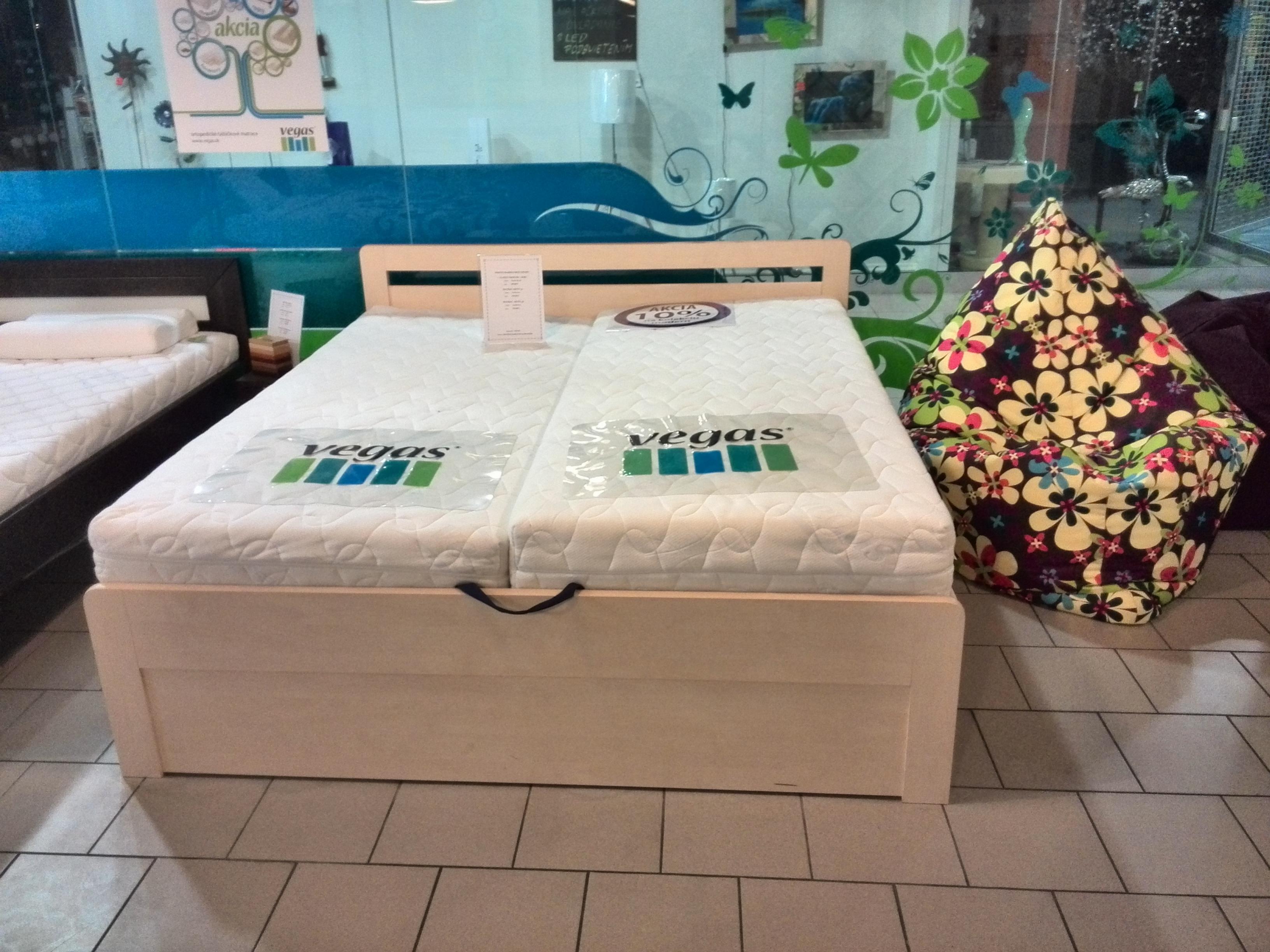 matrace postele nitra vegas kvalitne matrace