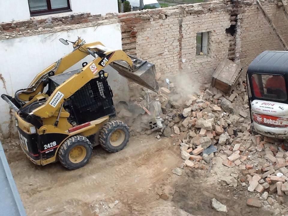 rekonštrukcia rodinných domov JK projekt
