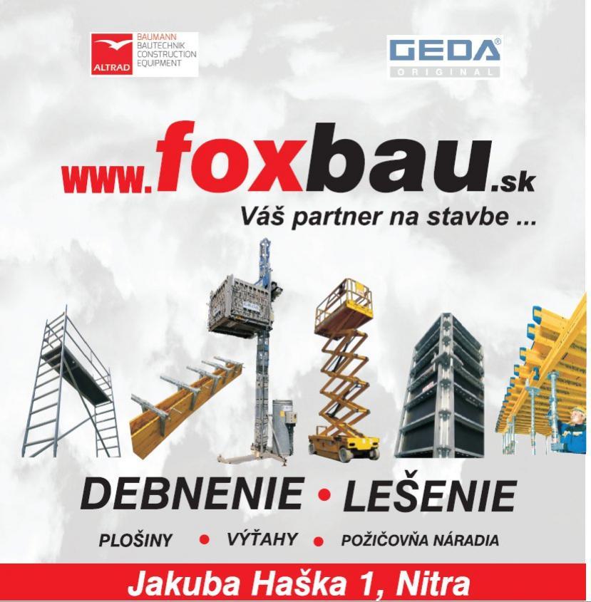 Foxbau
