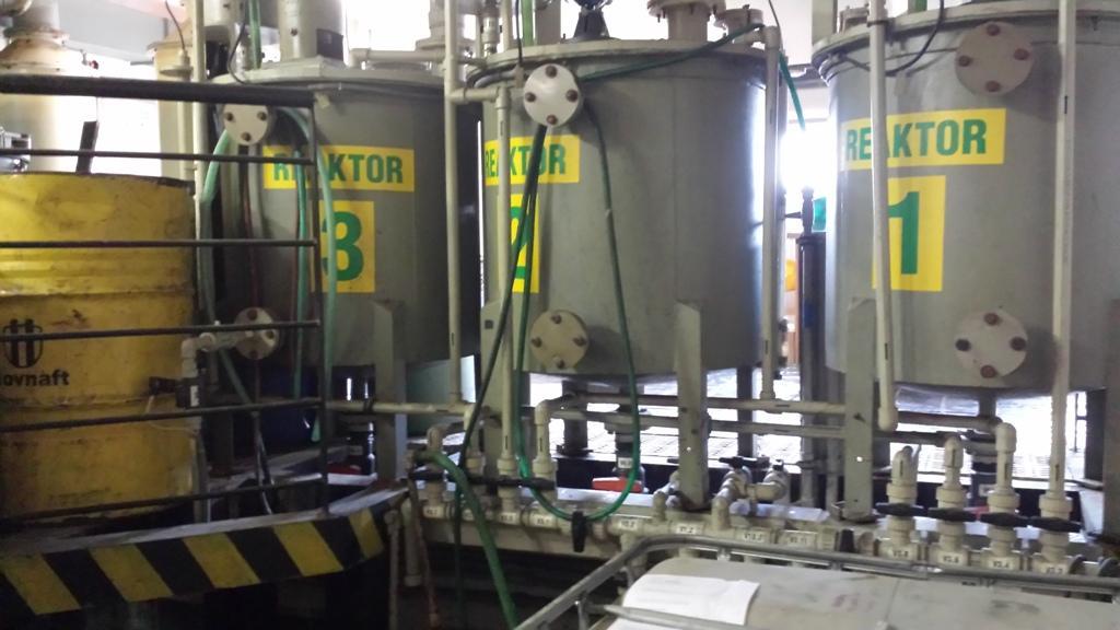 separacia a likvidacia odpadu Detox Banska Bystrica