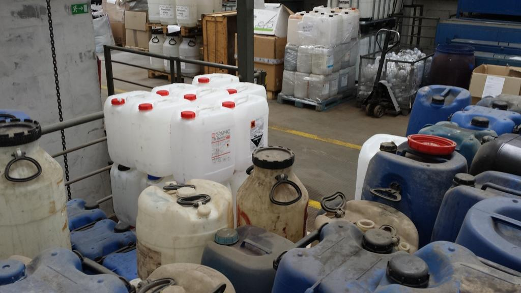 separacia a likvidacia odpadu Banska Bystrica Detox