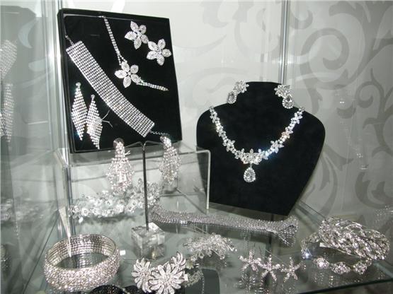 Svadobný salón Diamond Nitra