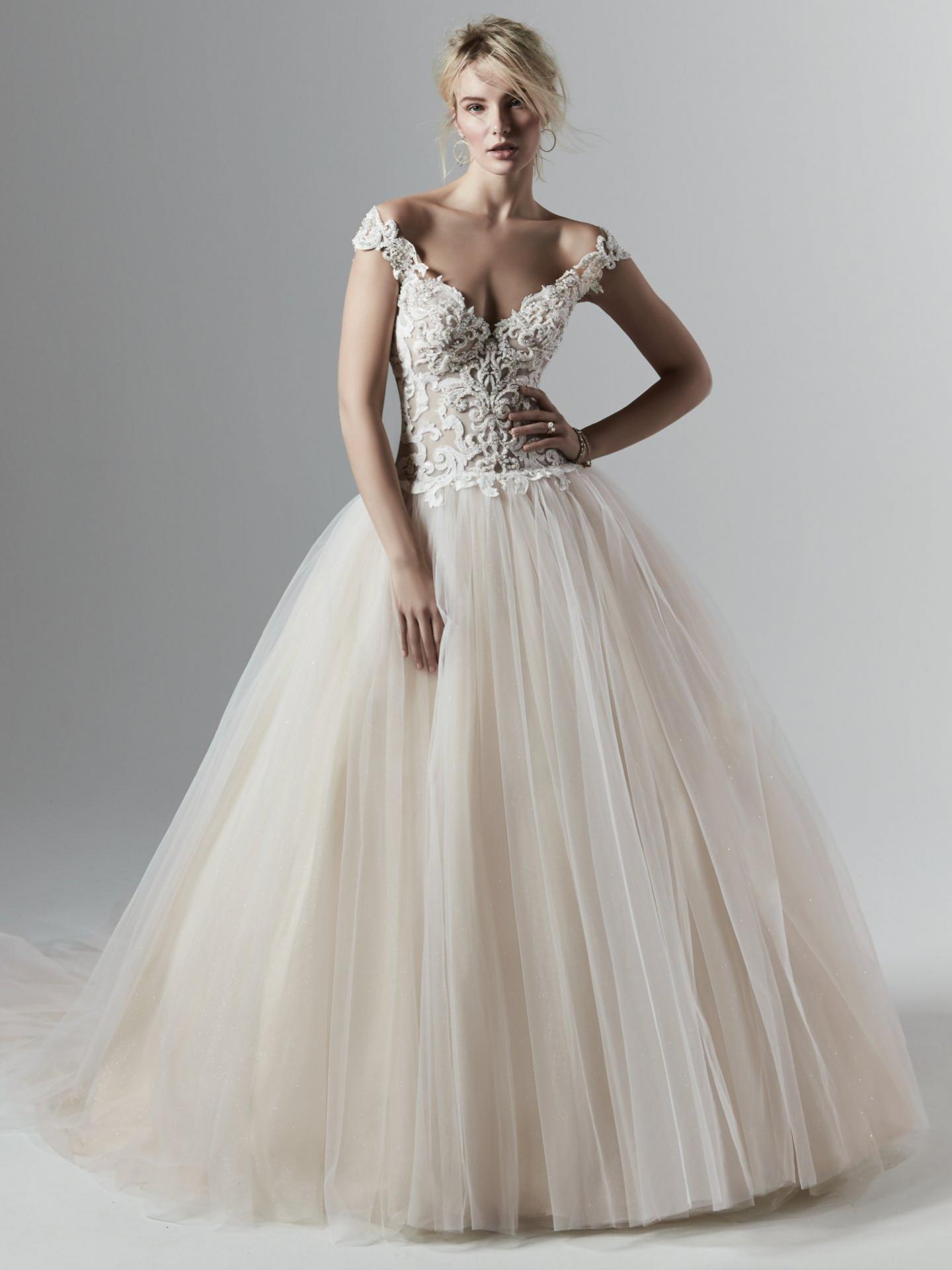 Svadobný salón Diamond Nitra - šaty na každú príležitosť
