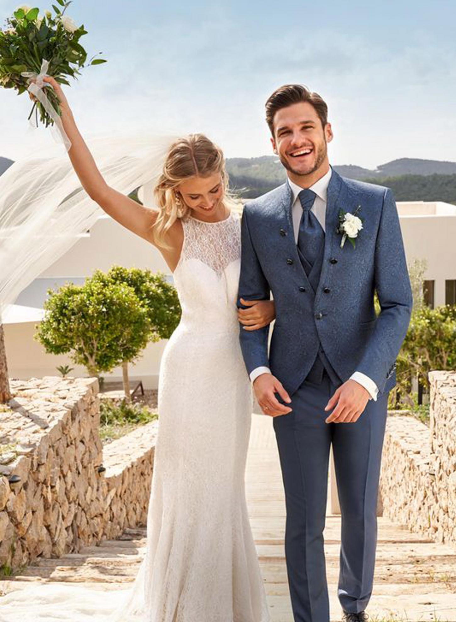 svadobné obleky nitra