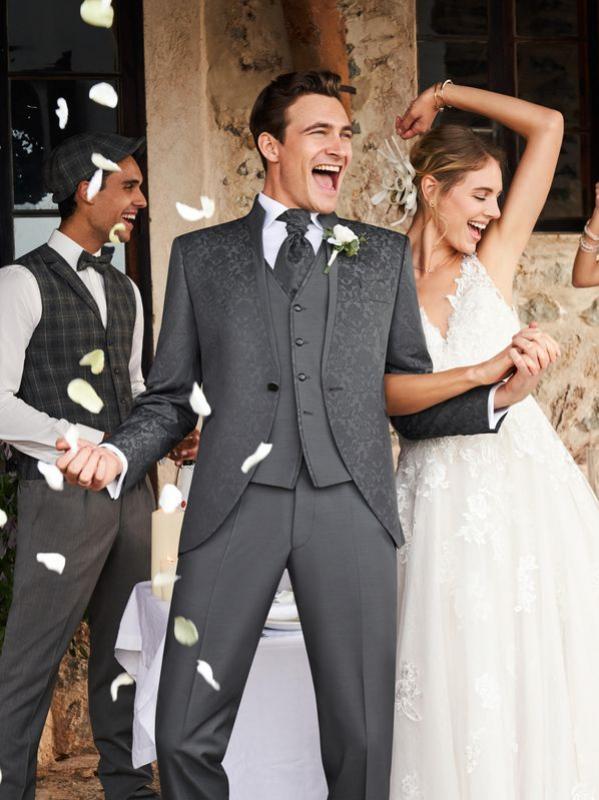 panske svadobne obleky nitra