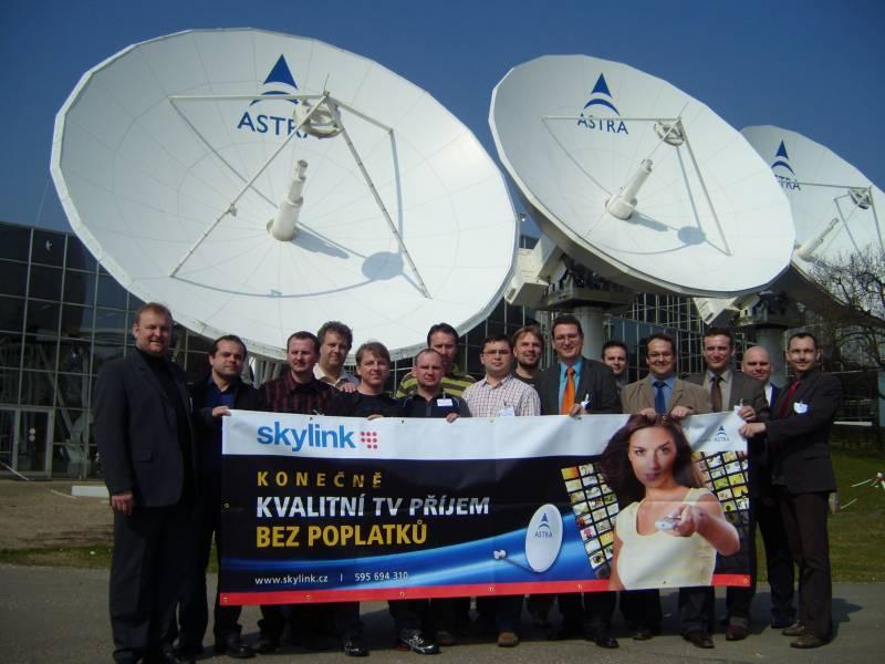 TV SAT Nitra