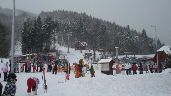 Snowland Valčianska dolina
