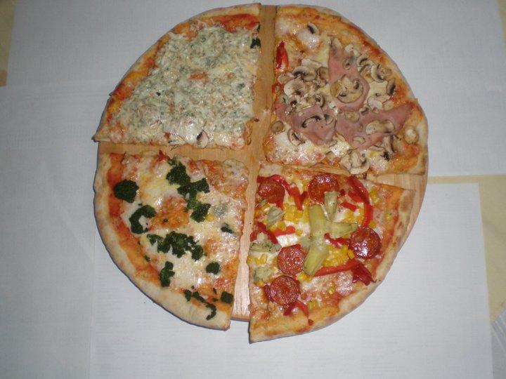 Pensione Pizzeria Ristorante Toscana Nitra