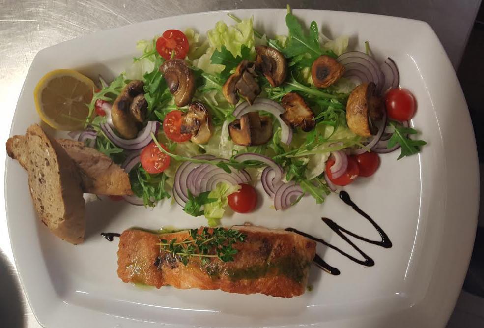 reštaurácia toscana nitra