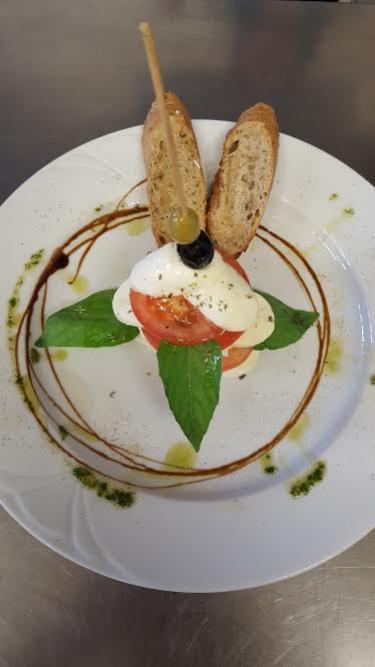 obedné menu toscana