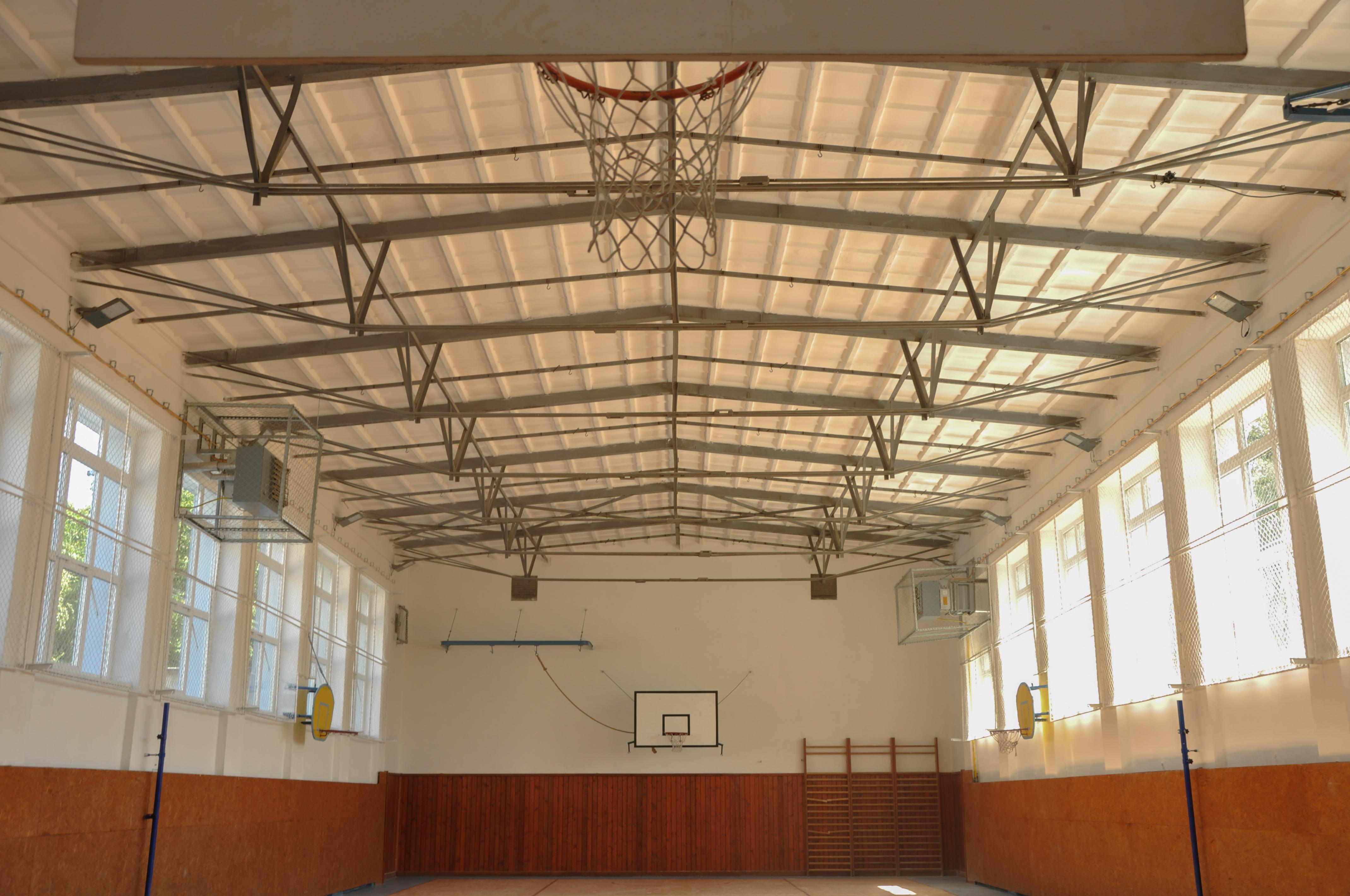 Stredná odborná škola stavebná, Nábrežie mládeže 1, Nitra