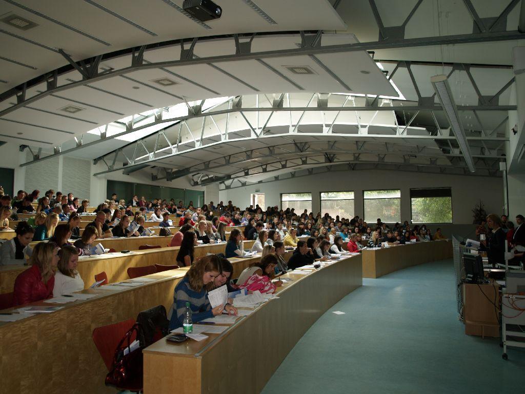 Pedagogická fakulta UKF Nitra