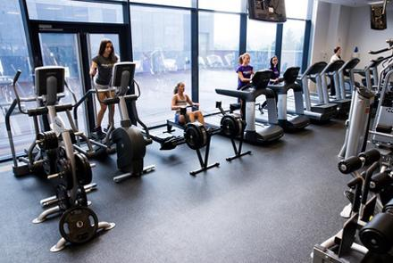 bodyworld fitness mlyny nitra