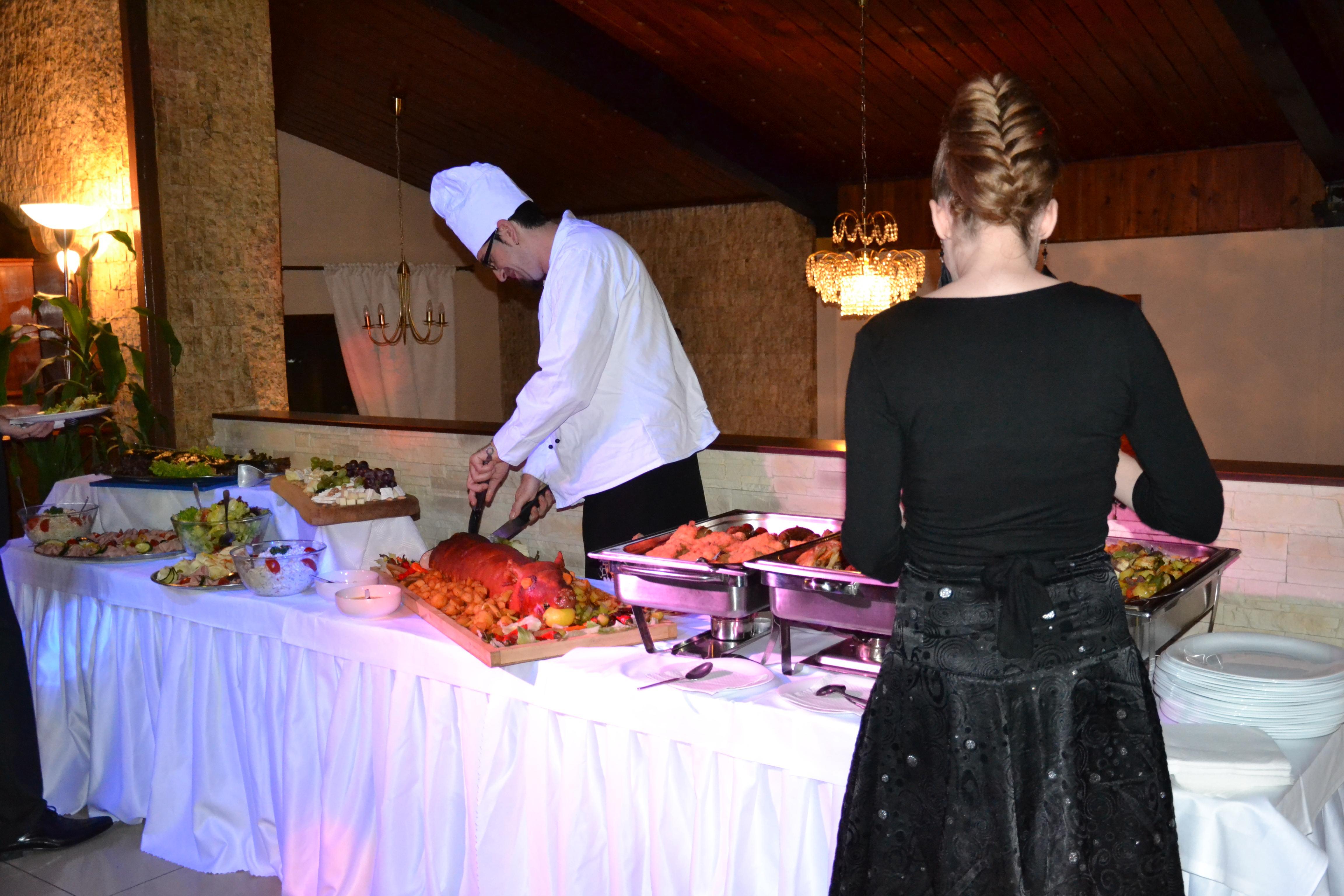 Penzión a reštaurácia ARTin Nitra