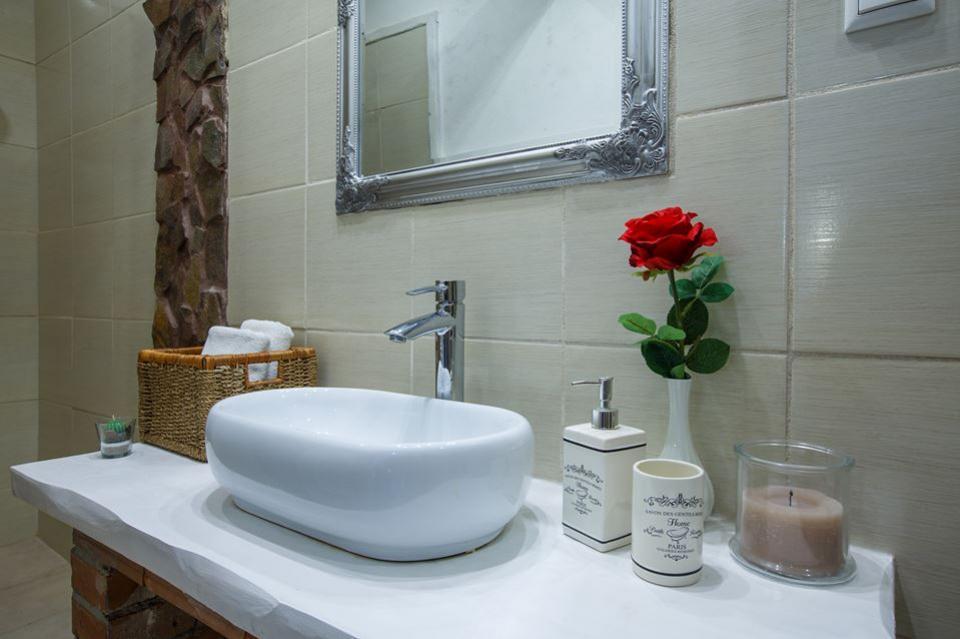 Kúpeľňa CORGOŇ