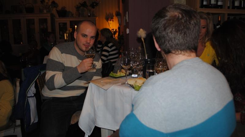 winebar&caffe nitra