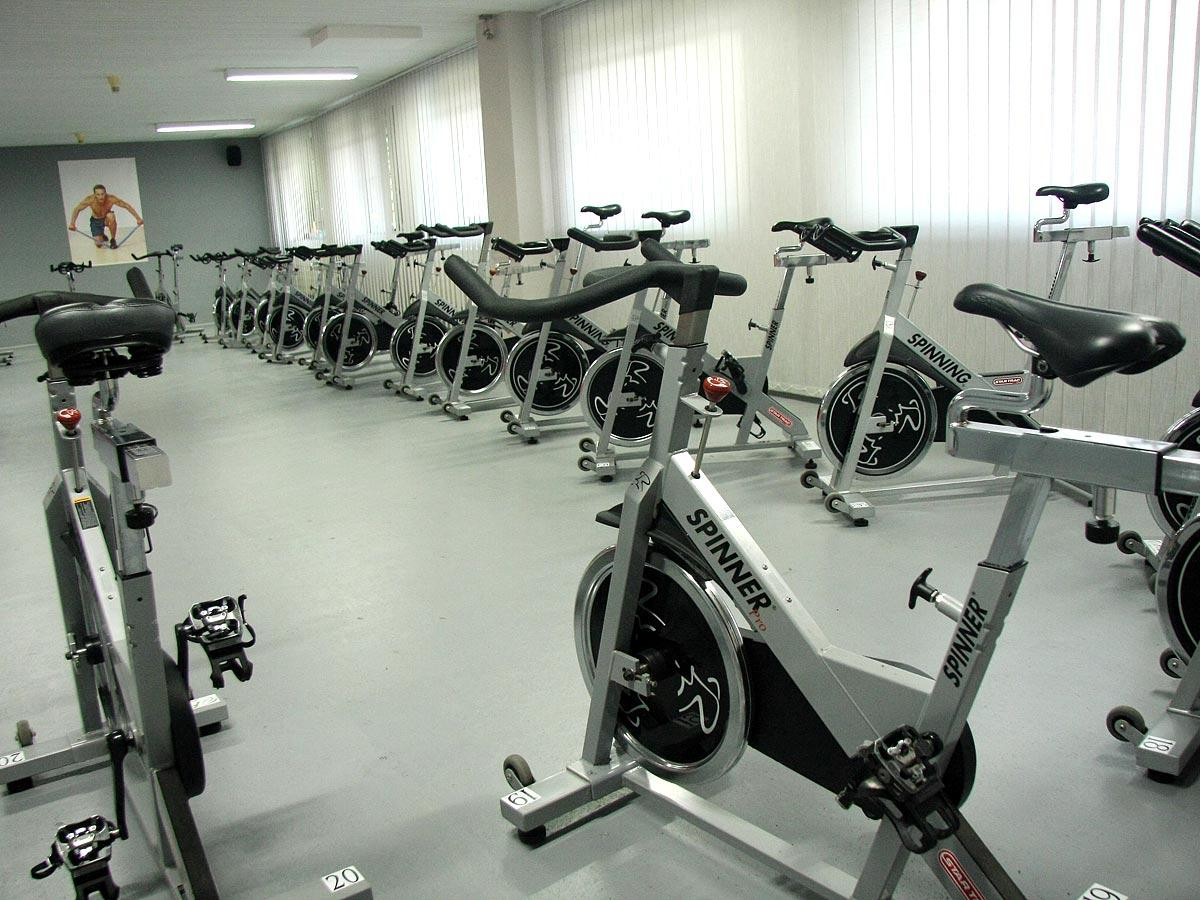 spinning fitlifenitra