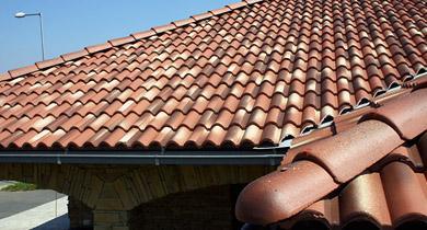 strechy hlinka nitra mediterran