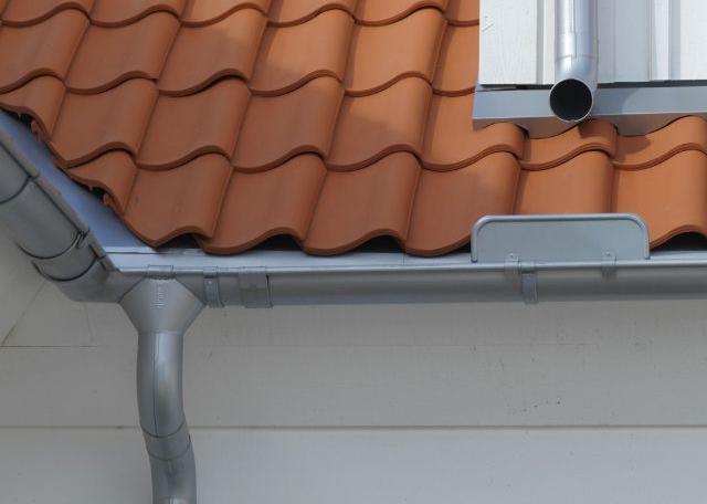 odkvapy strechy hlinka nitra