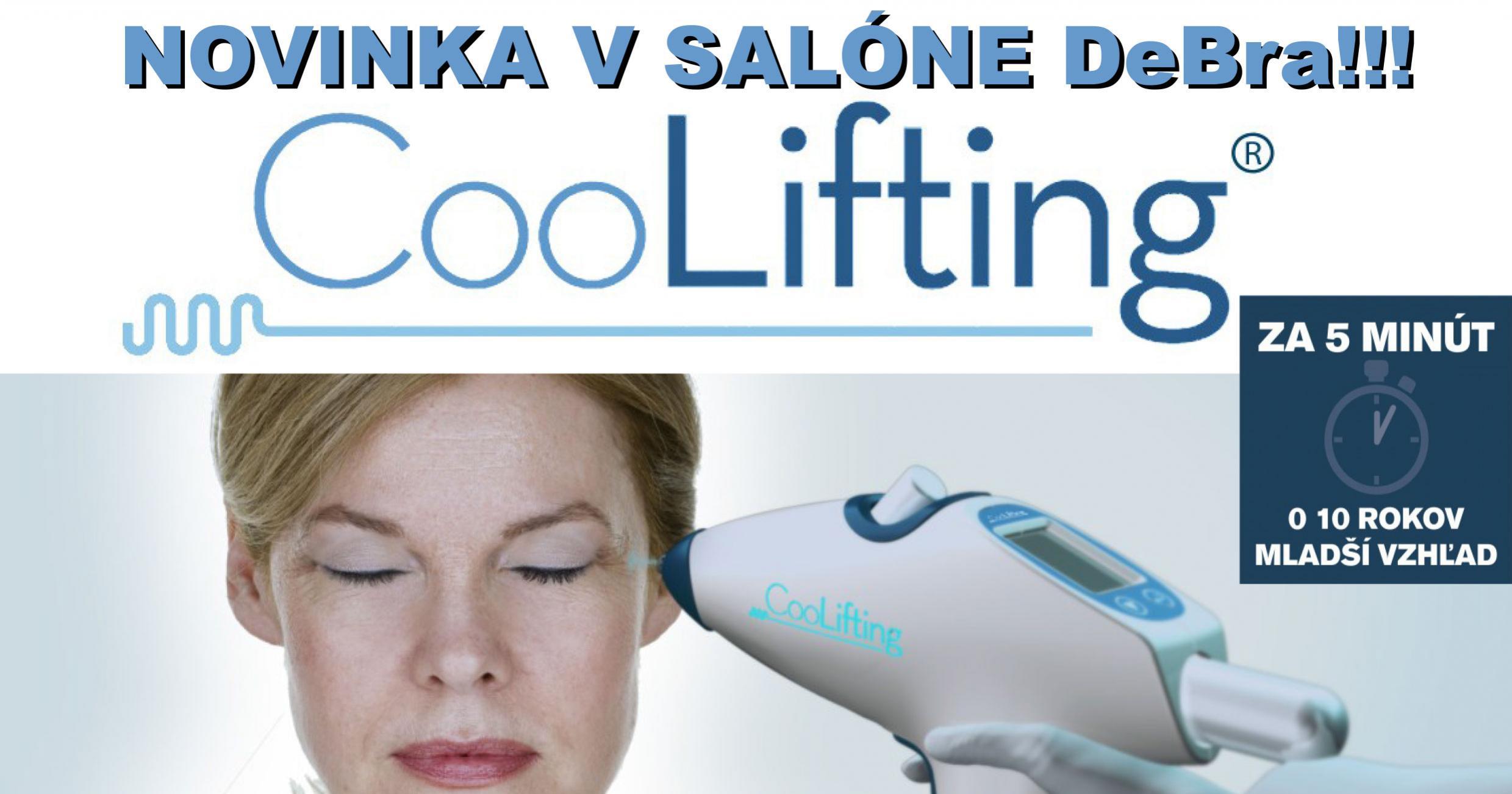 COOLifting salon debra nitra
