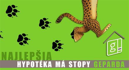 gepard finance nitra
