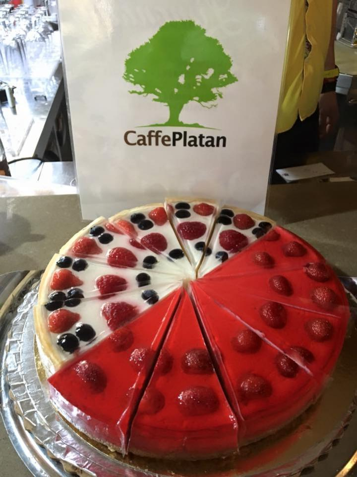 Caffe Platan Chrenova Nitra
