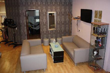 salon seven nitra