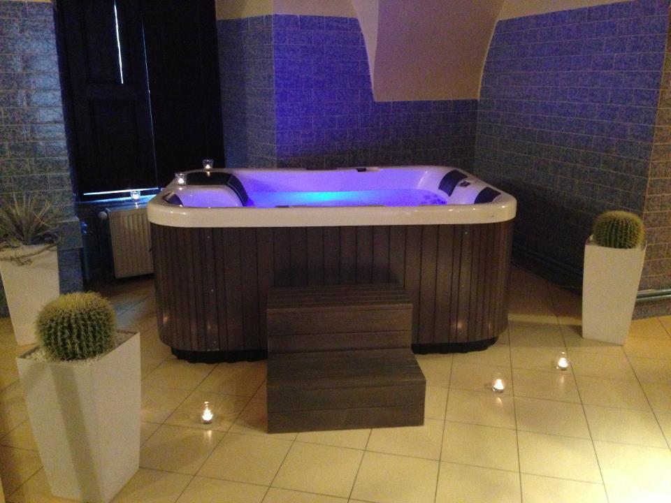sauna zuzka nitra