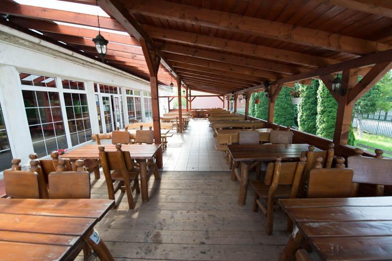 Reštaurácia U zlatej svini