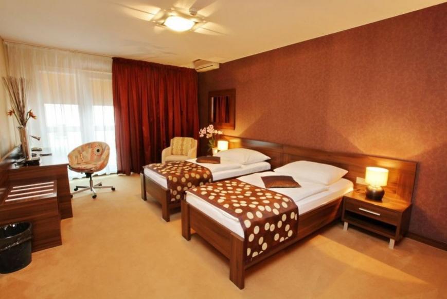 Hotel City Nitra Biznis izba