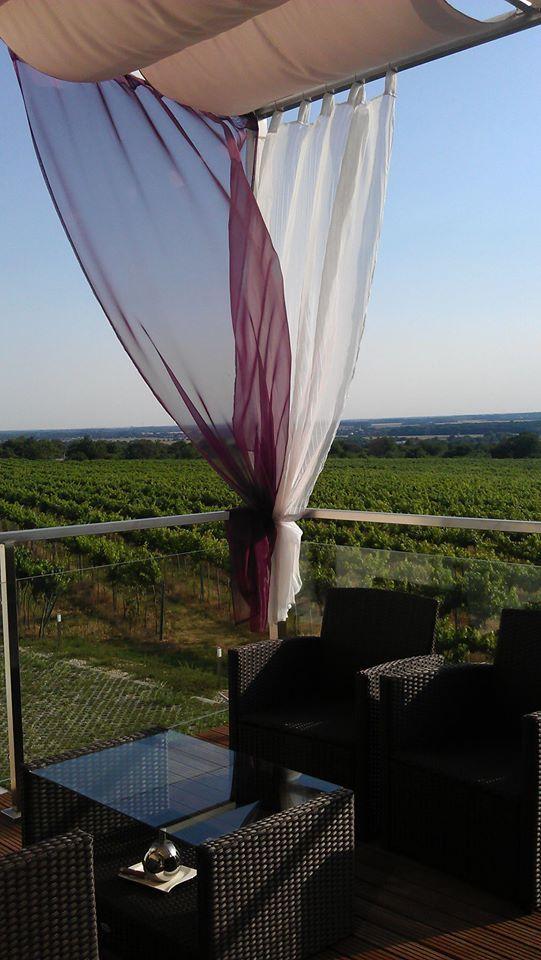 vinárstvo a penzión vinoma nitra