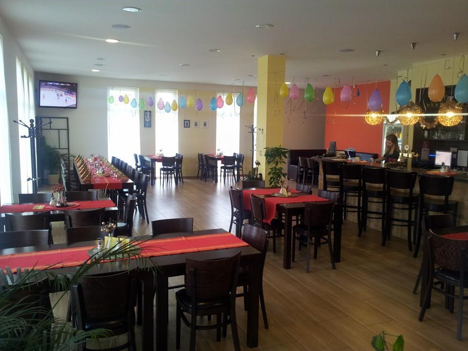 restaurant pizzeria amigo