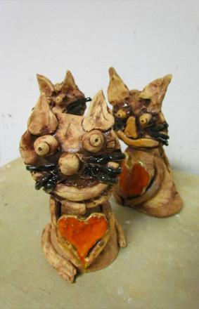 sukromna umelecka vytvarna skola atelier medea nitra