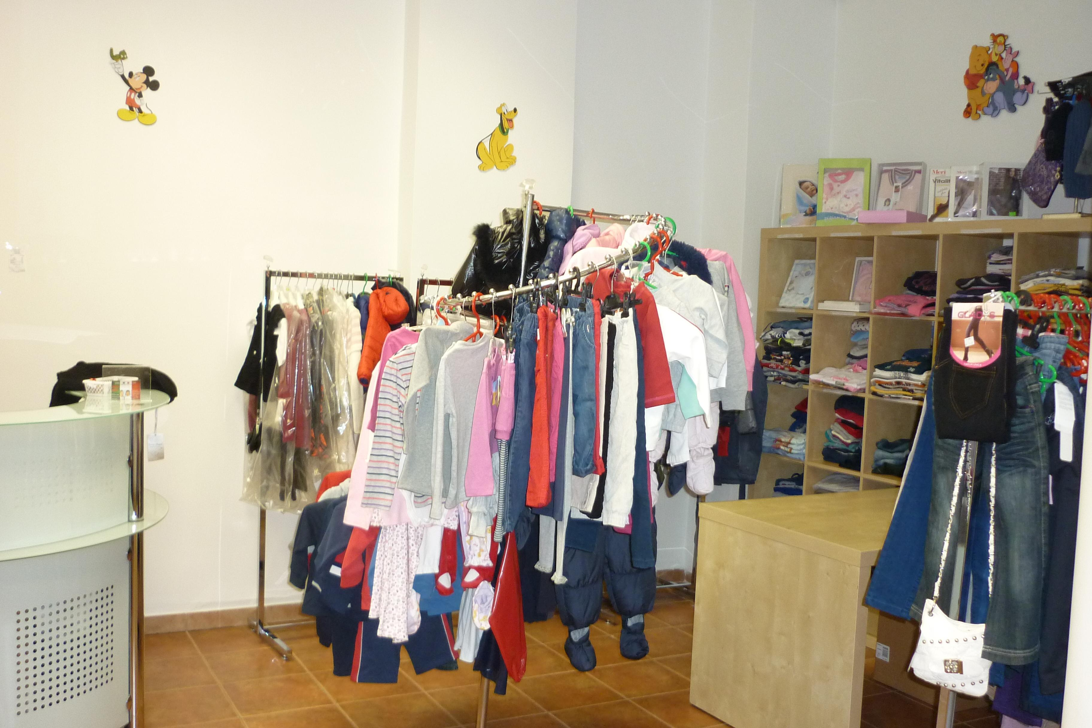 Oblečenie pre deti Erimeli Italia Nitra