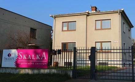 Regeneračné centrum Skalka Nitra