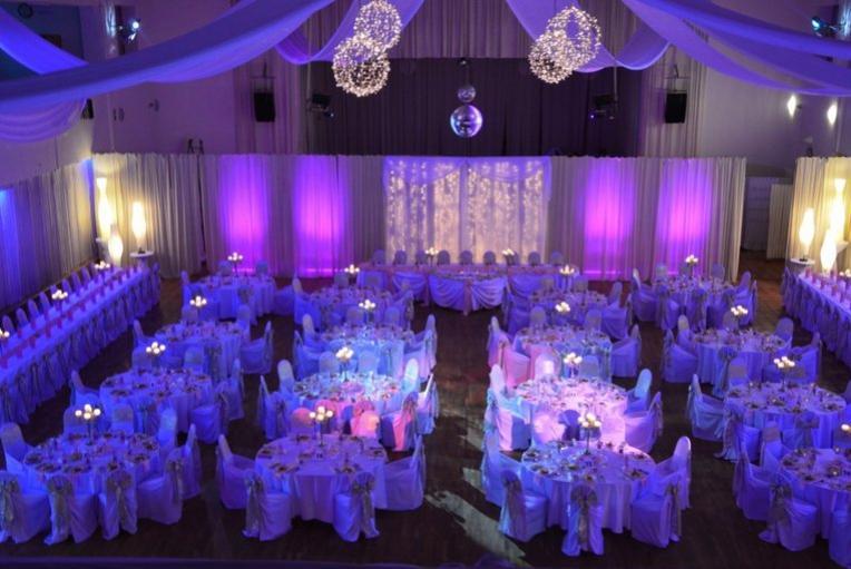 PKO Nitra oslavy svadby konferencie spoločenské akcie