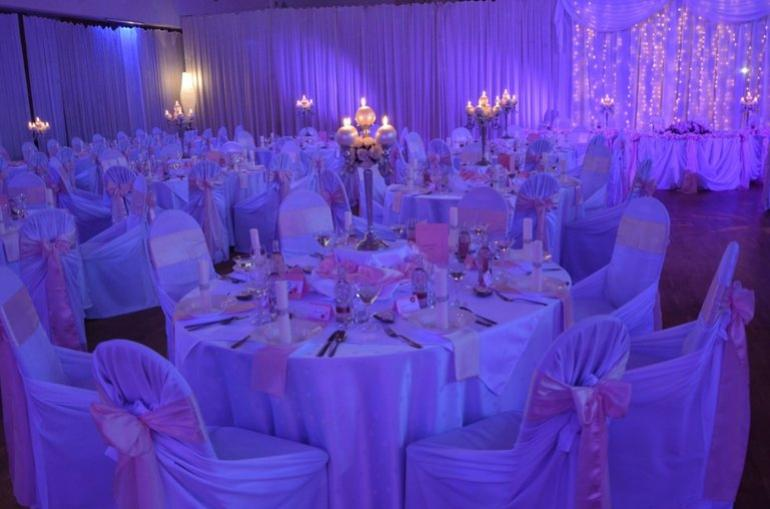 PKO Nitra oslavy svadby konferencie rodinné oslavy