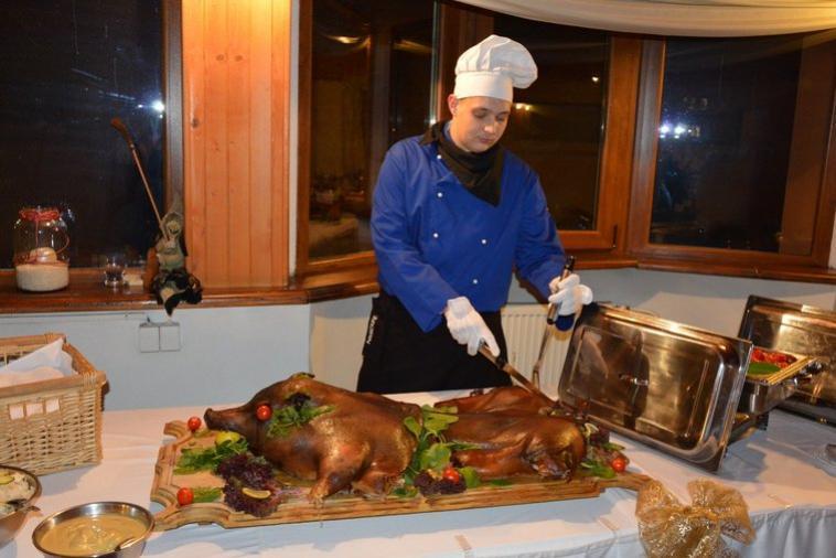 PKO Nitra oslavy svadby konferencie školenia catering podľa Vašich predstáv