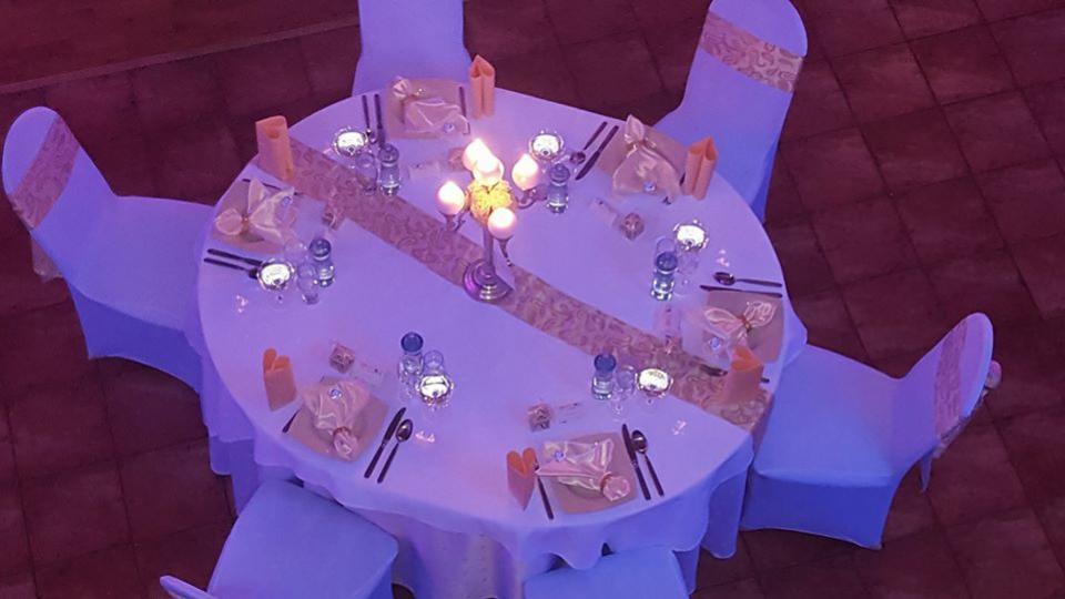 PKO Nitra ubytovanie svadby konferencie školenia rodinné oslavy catering