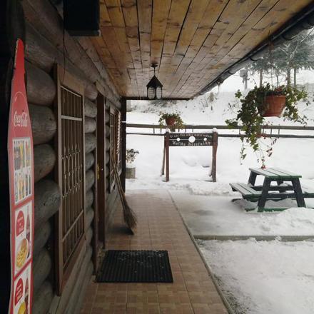 Lyžiarske stredisko Strelníky