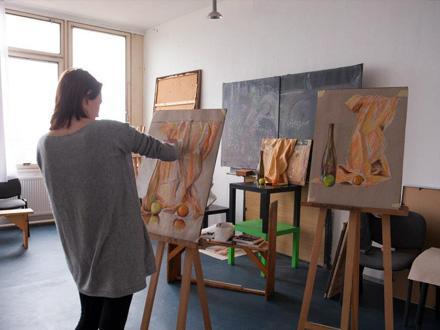 súkromna stredna umelecká skola nitra