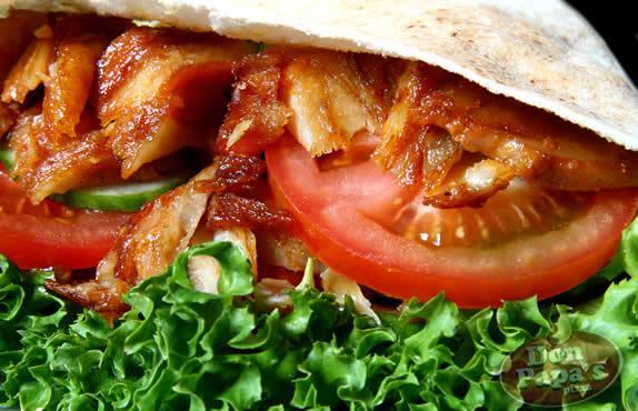 don papas pizza & kebab nitra