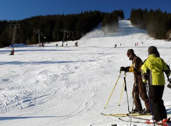 Ski Centrum Bačova Roveň