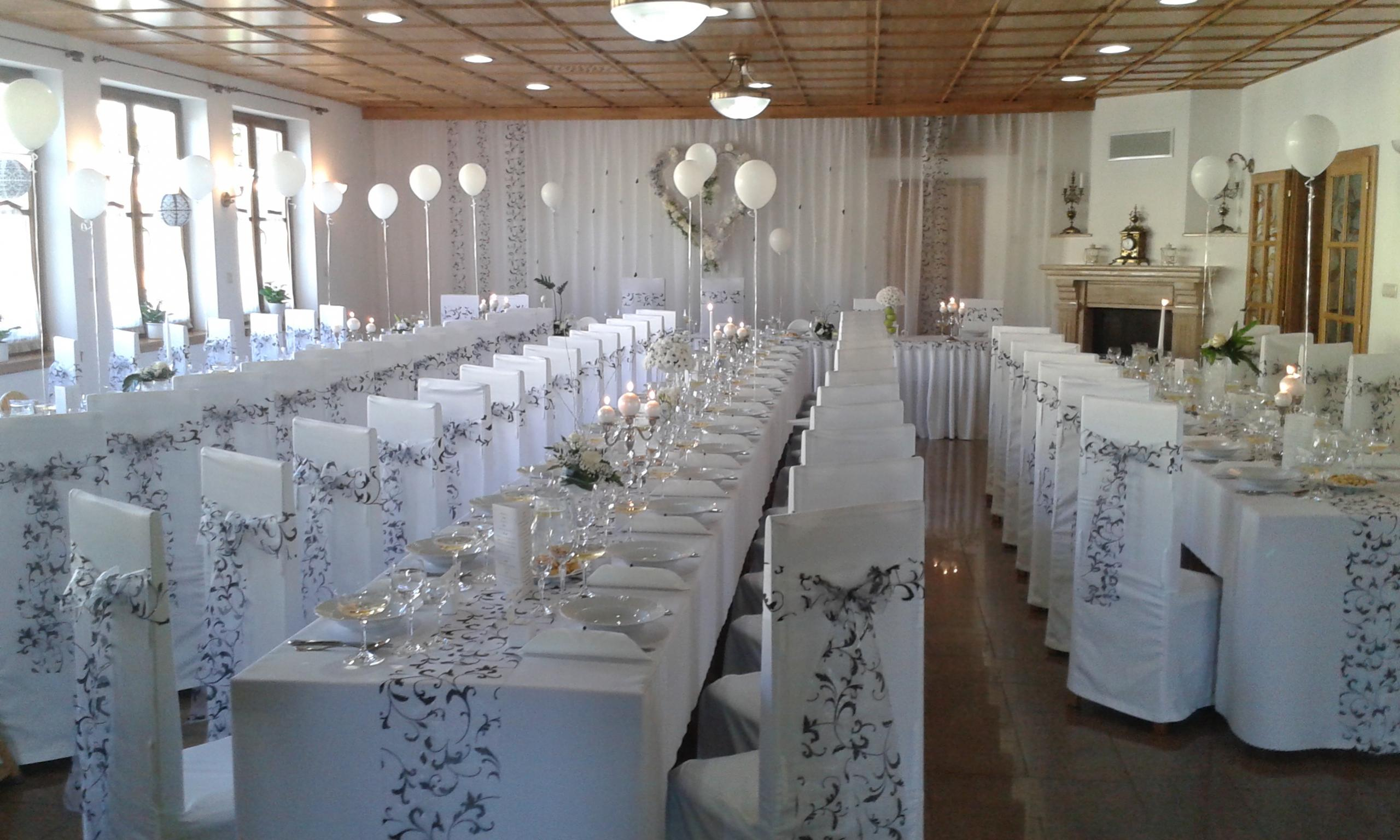 Re�tar�cia a penzi�n Sala� Cabaj svadby