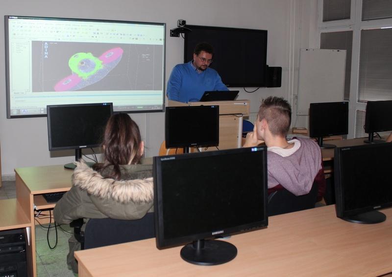 Fakulta priemyselných technológií v Púchove Trenčianska univerzita Alexandra Dubčeka v Trenčíne