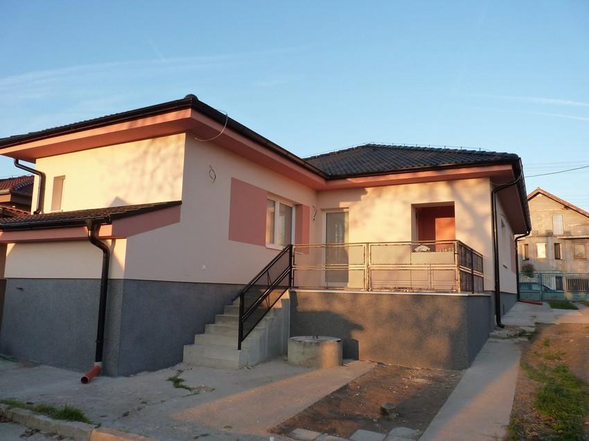 Projekčná kancelária projekty Pekar Nitra