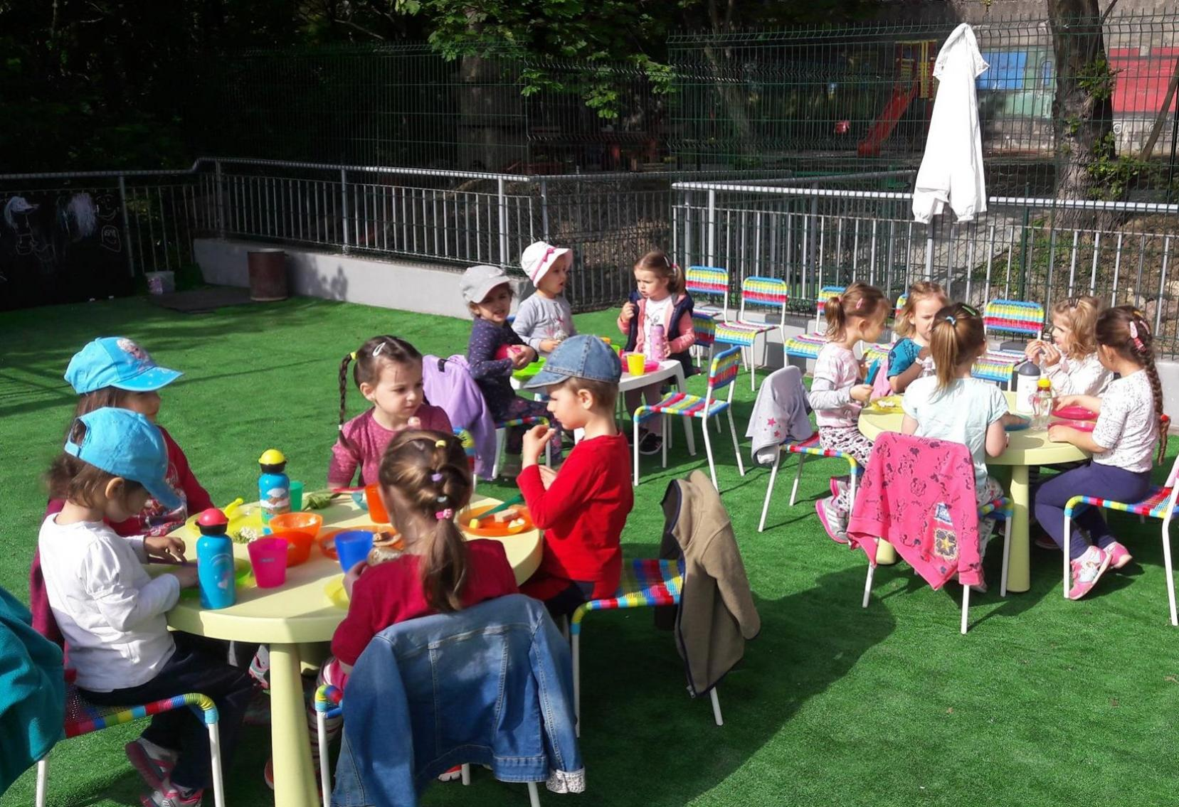 Detské centrum Nitra